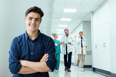 Accountmanager Zorg - Ziekenhuizen
