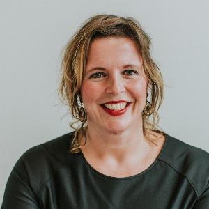 Kirsten van Stuijvenberg